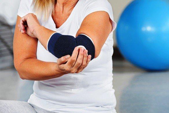 izom- és csontízületek fájnak éles térdfájdalom nyugalomban