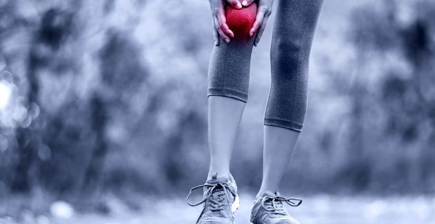 hogyan kell kenni ízületi sérülésekkel