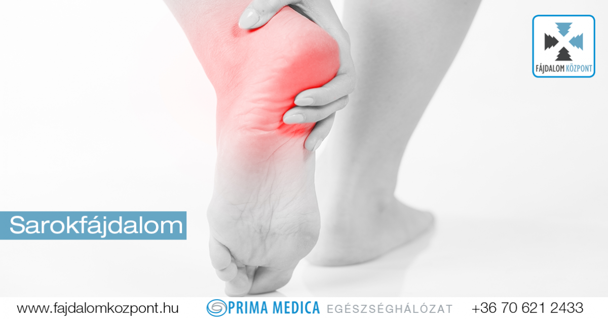 Mikor kell orvoshoz fordulni sarokfájdalom miatt? | buggarage.hu