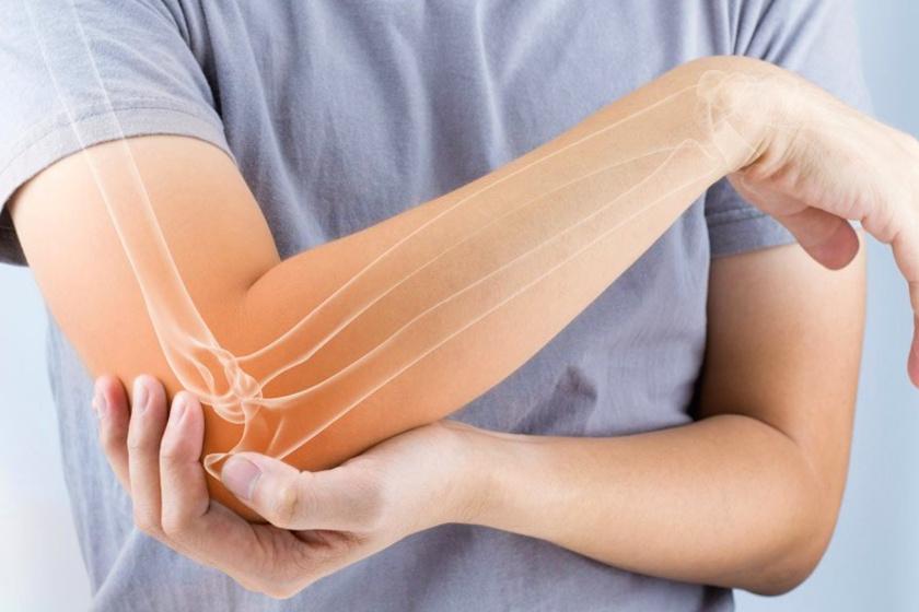 a könyökízület csontja nagyon fáj közös kezelési rend