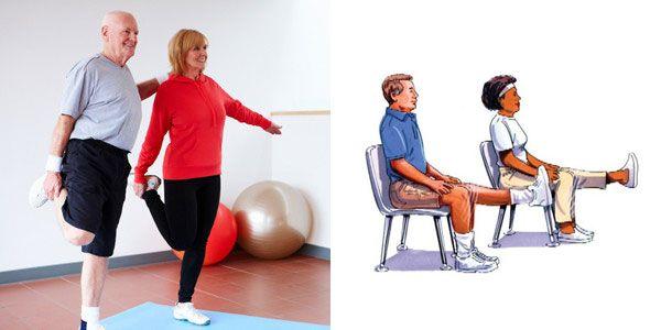 A bokaízület csontritkulása 2 fokos kezelés