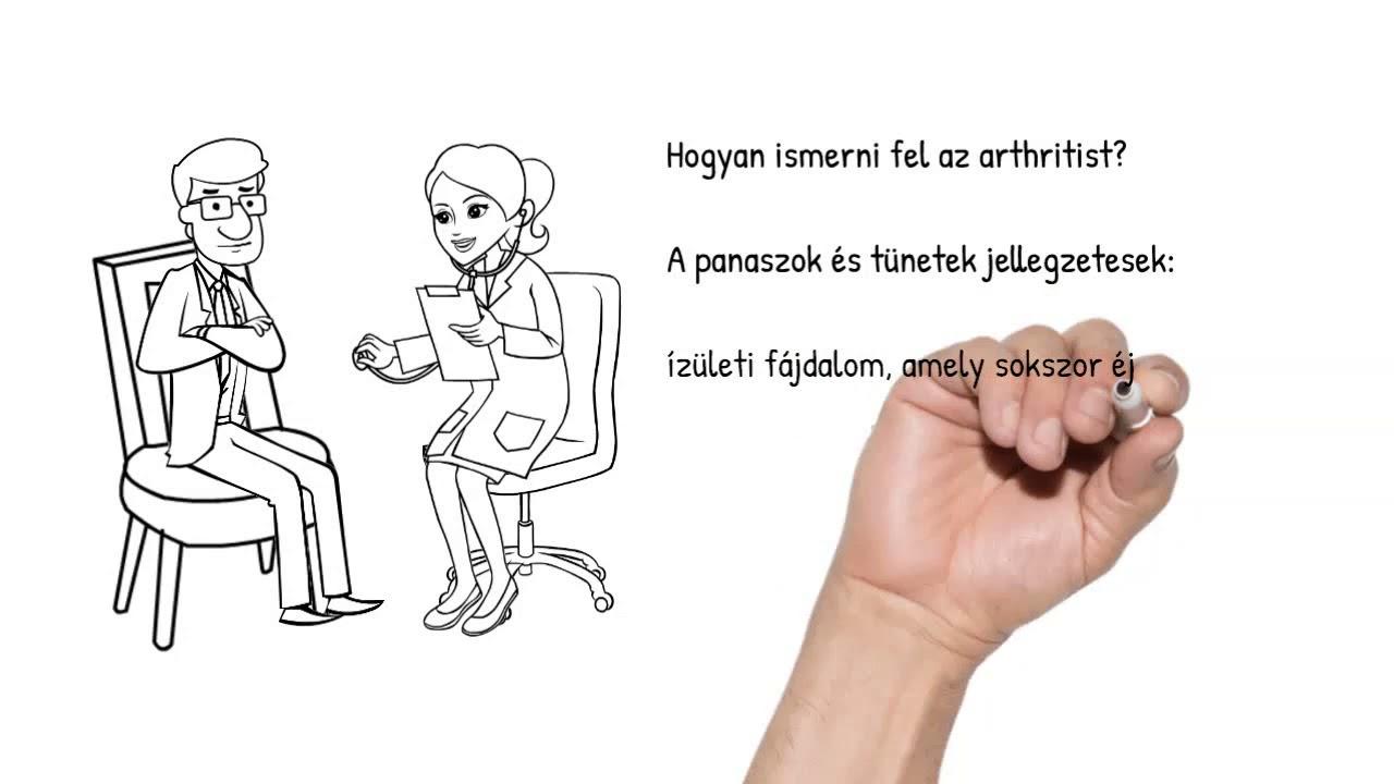 ringató ízületi fájdalom)