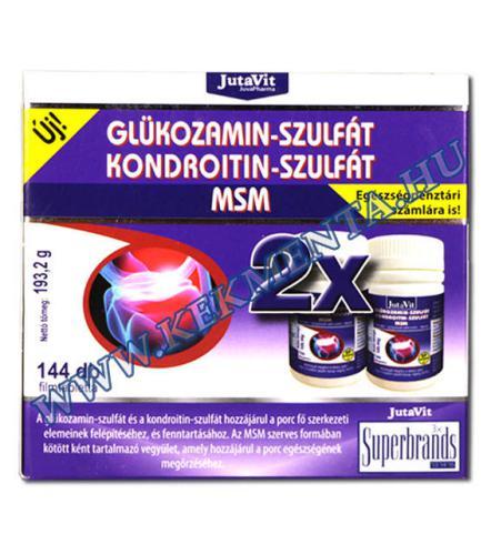 a kondroitin és a glükozamin mellékhatásai)