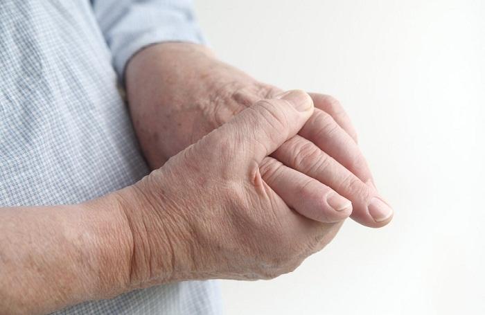 gyulladt hüvelykujj-kezelés