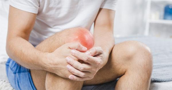 térd tünetek anserine bursitis és kezelése)