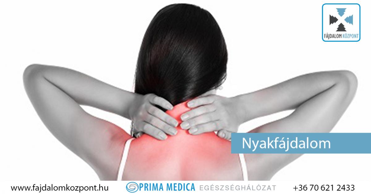 nyaki nyirokcsomók ízületi fájdalmak