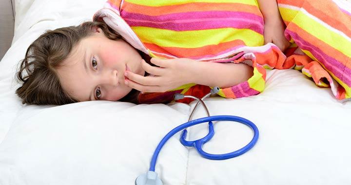Ételmérgezés vagy gyomorinfluenza? Ezek a legfontosabb különbségek - EgészségKalauz