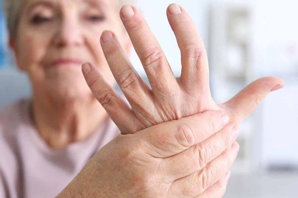 ízületi dimexid rheumatoid arthritisben