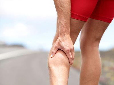 ízületi fájdalom a lábban felülről
