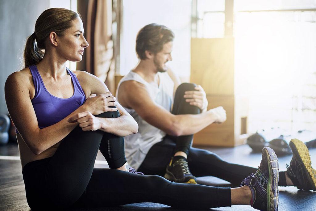 az ízületek fájnak az edzőteremben végzett edzés után csípőízületek csontritkulása 1 fok