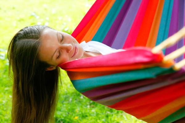 Színterápia - A színek gyógyítanak
