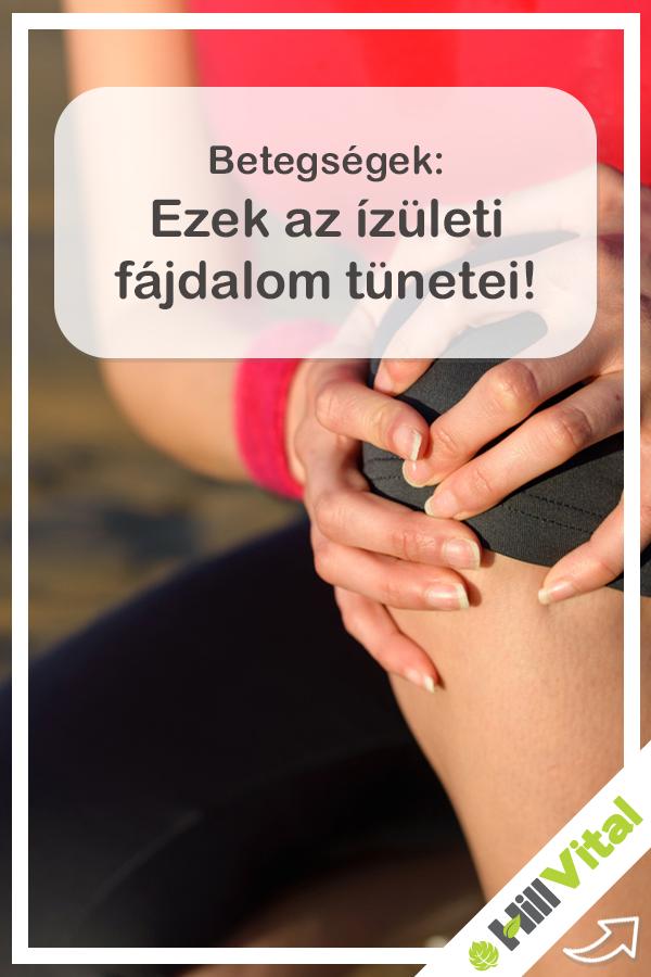 az ízületi fájdalmak legfontosabb gyógyszerei bokaízület erysipelatous gyulladása