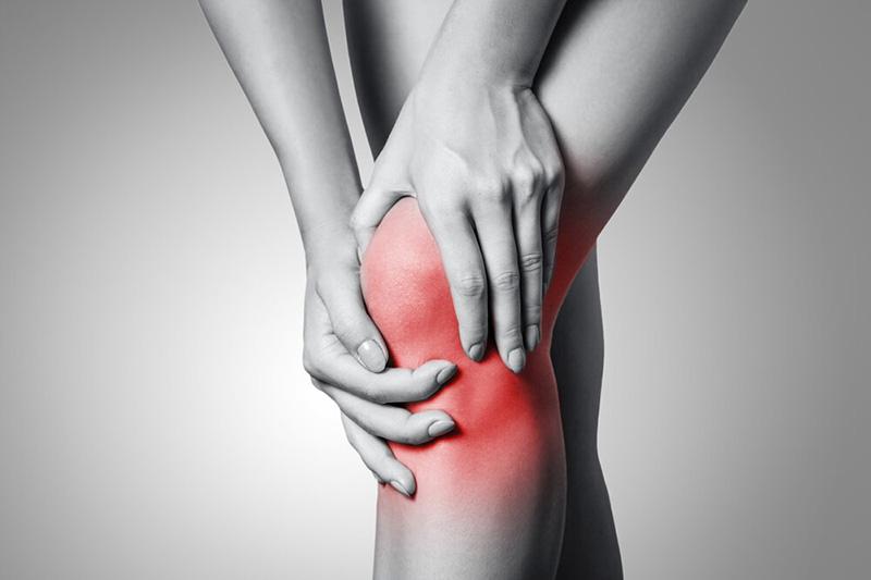Nyáktömlő-gyulladás a térdfájdalom hátterében - Napidoktor