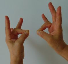 az ujjak ízületeinek helyreállítása