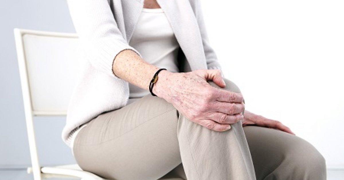 csípődött ülőideg térdfájdalom)