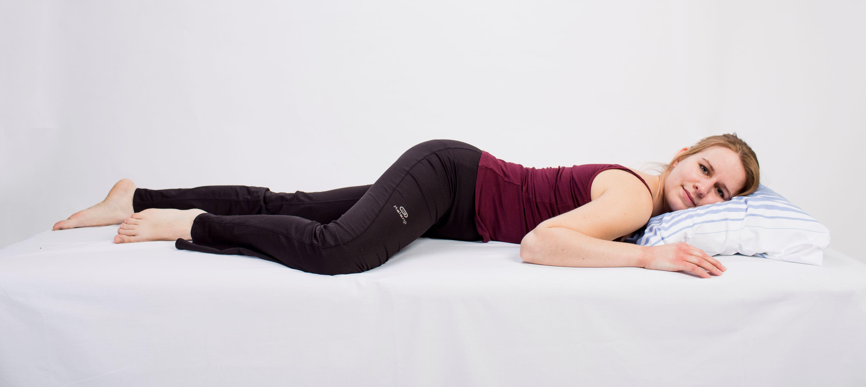 fáj a csípőd, amikor felkelsz