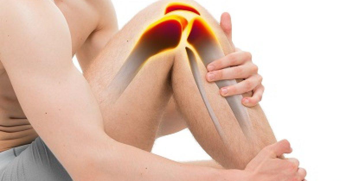 fájdalom a csípőízületben és térdben, mint hogy kezeljék)