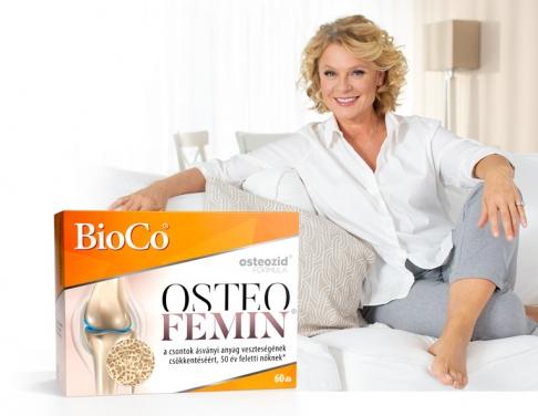 BioCo Porc & Izom Csont Komplex tabletta db mindössze Ft-ért az Egészségboltban!