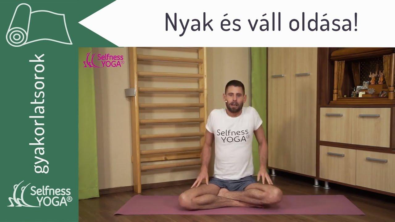 vállfájásra gyakorlatok)