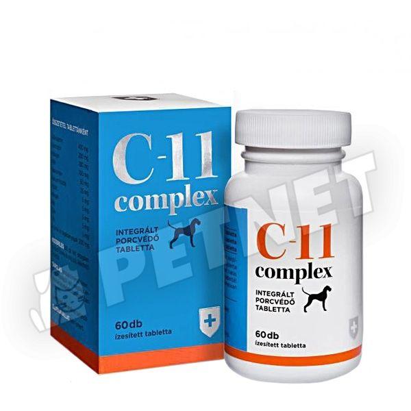 glükózamin-kondroitin komplex kezelési eljárás