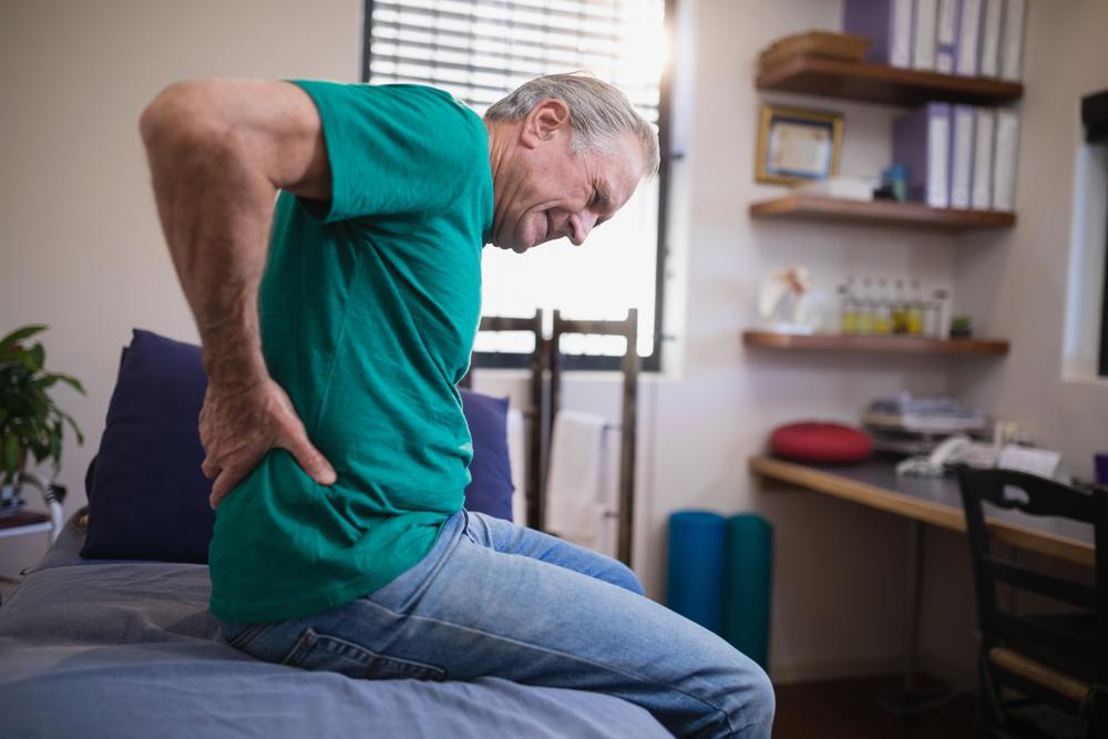Nem csak az időseket sújtják az ízületi betegségek - Budai Corvin Orvosi Rendelő