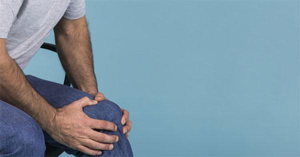 hogyan lehet egy ideig térd fájdalmat enyhíteni