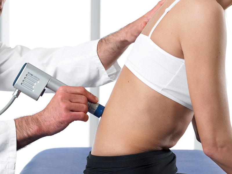 az artrózis sokkhullám-kezelési felülvizsgálata bőrpír, ízületi fájdalom
