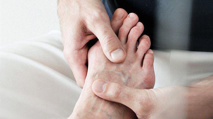 ízületi fájdalom új kezelés