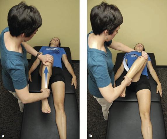 csípő hátsó diszlokációjának kezelése)
