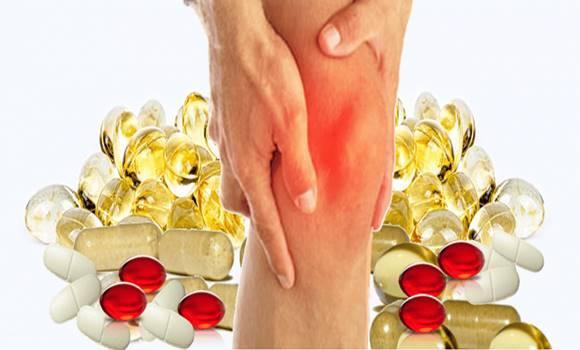 vitaminhiány és ízületi fájdalom