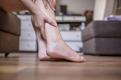 A boka- és lábdagadás érrendszeri okai