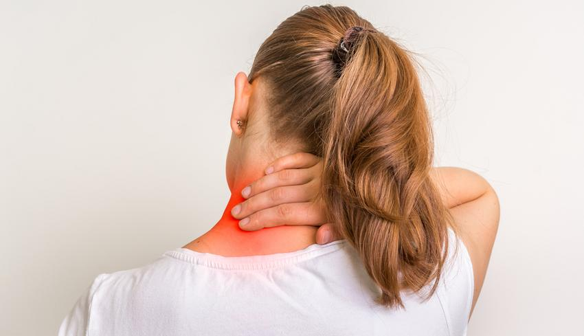 nyirokfájás ízületi fájdalom