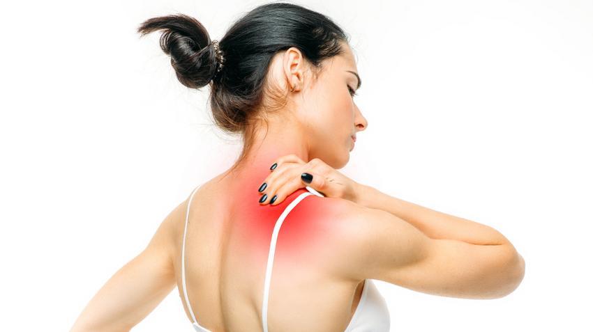 váll fájdalom, amikor felemeli mikroáramú kezelés artrózis