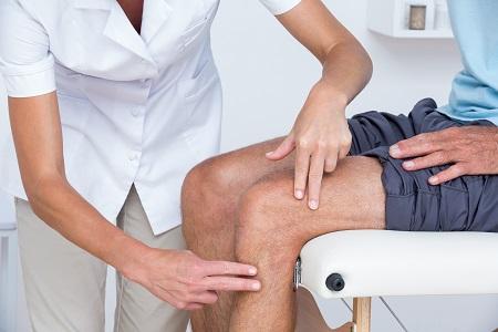 a térd artritisz típusai)