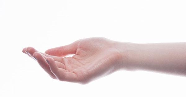 kéz és újj fájdalom)