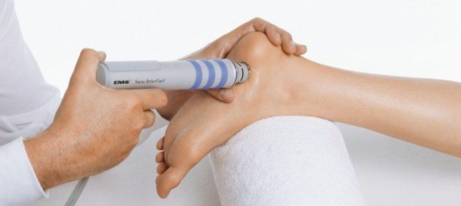 gyulladáscsökkentő kezelés