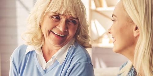 idősek közös kezelése