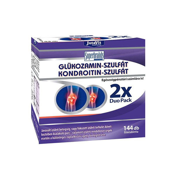 glükozamin-kondroitin energiarendszerek)