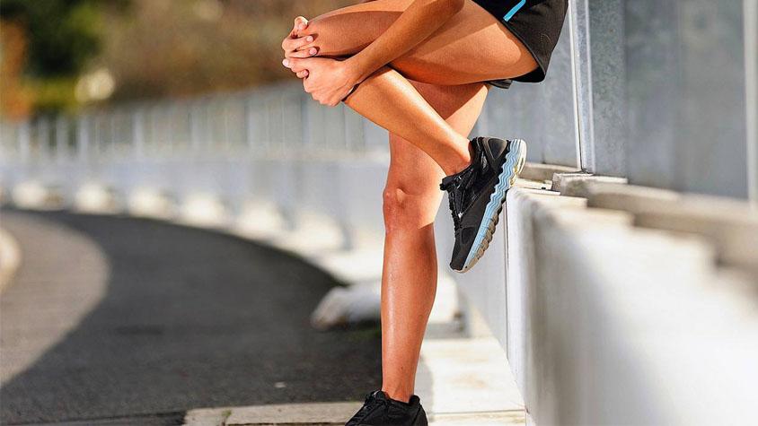 ízületek fájnak a futás után, mit kell tenni