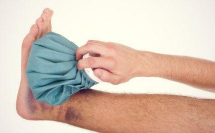 hogyan kezeljük a térd polyosteoarthrosis-t
