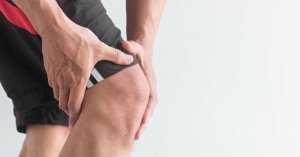 Ami sok sportoló életét megnehezíti -Térdfájdalom