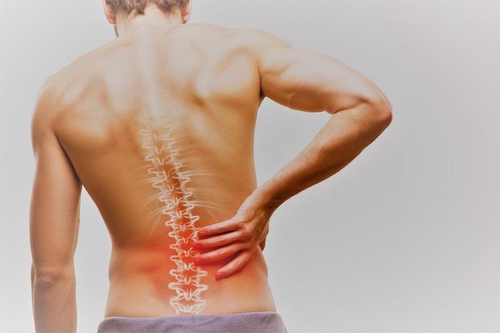 gerinc- és ízületi fájdalmak kezelése)