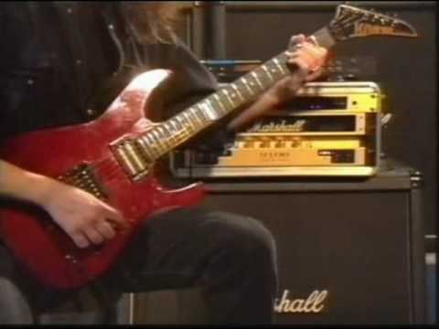 gitár fájdalom ízületekben