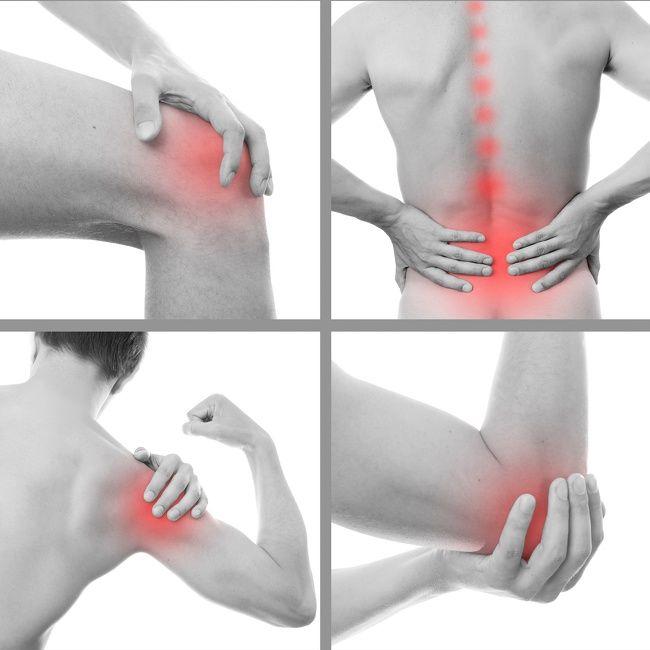 izomgyengeség és ízületi fájdalom a térdízület kezelésének törött meniszkusza