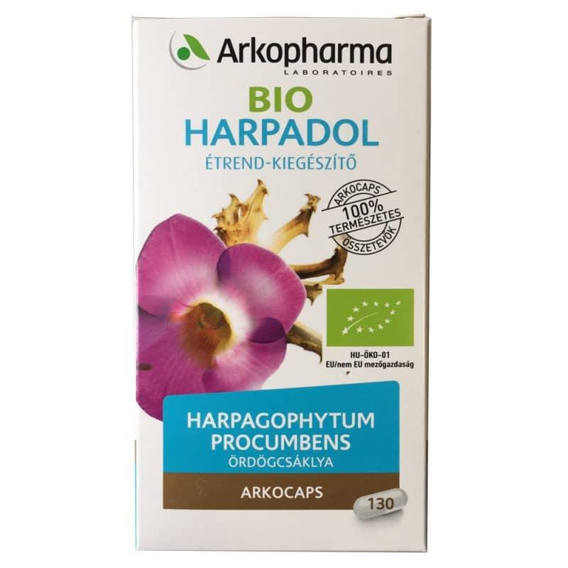 kapszulák artrózis kezelésére)