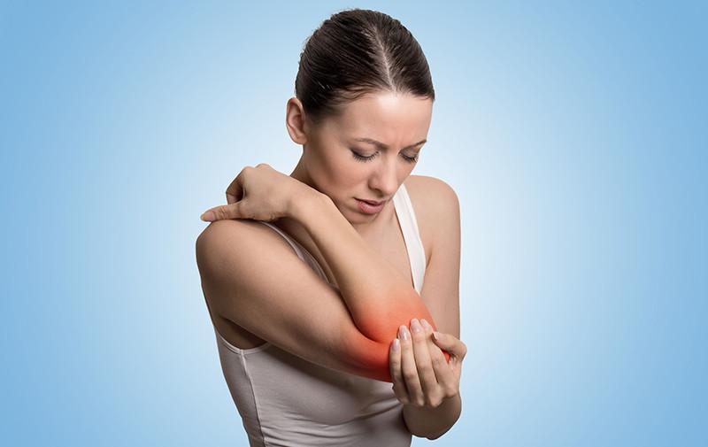 könyök epicondylitis tünetei és kezelése