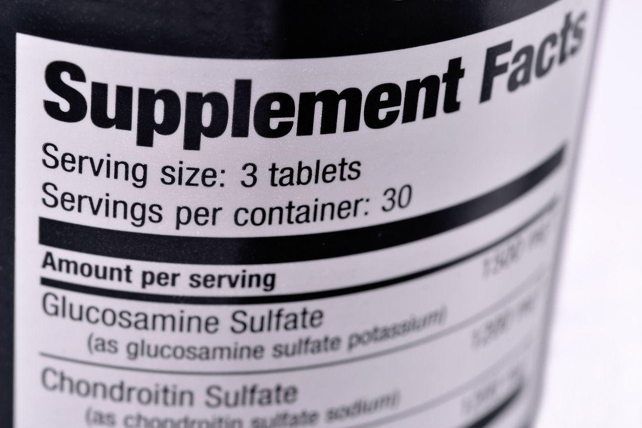 Kollagén Extra glükozaminnal, kondroitinnal, MSM-el és C-vitaminnal 60 kapszula (G&G)