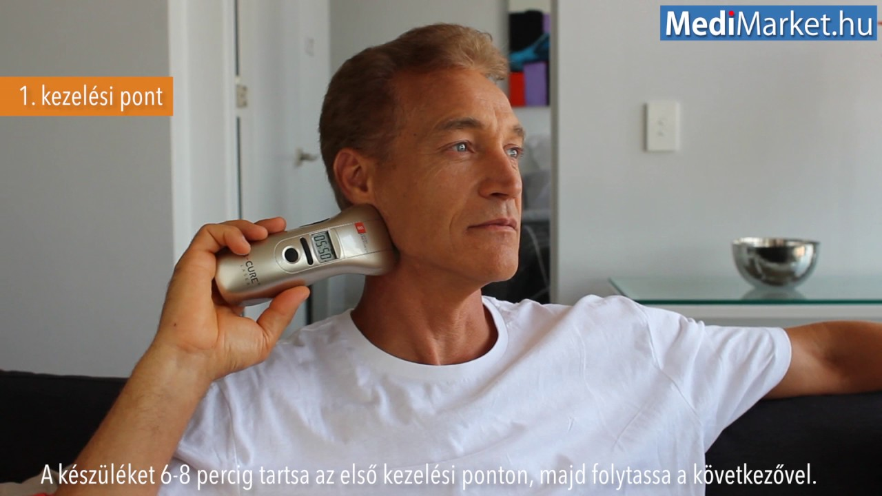 lézeres kezelés artrózis esetén)