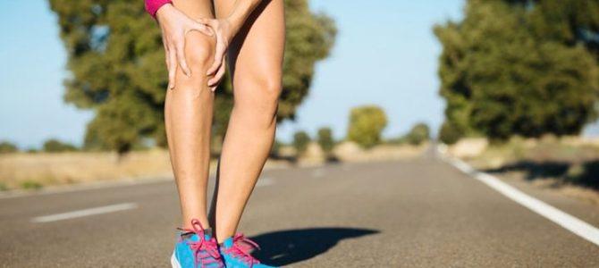 miért fáj a lábak ízületei futás után)