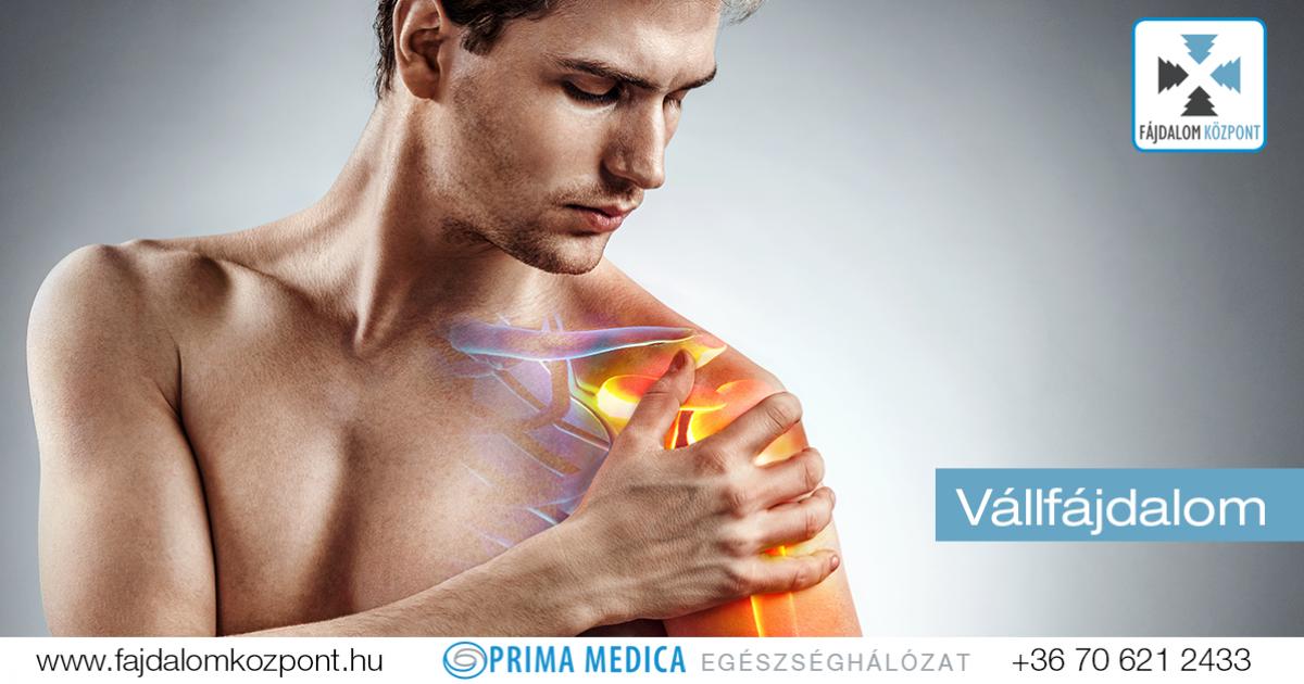osteocondrosis miatt a vállízületek fájdalma)